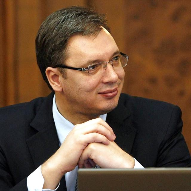 """Russian.rt.com: Вучич коментира новината за """"руски разузнавач"""" в Сърбия"""