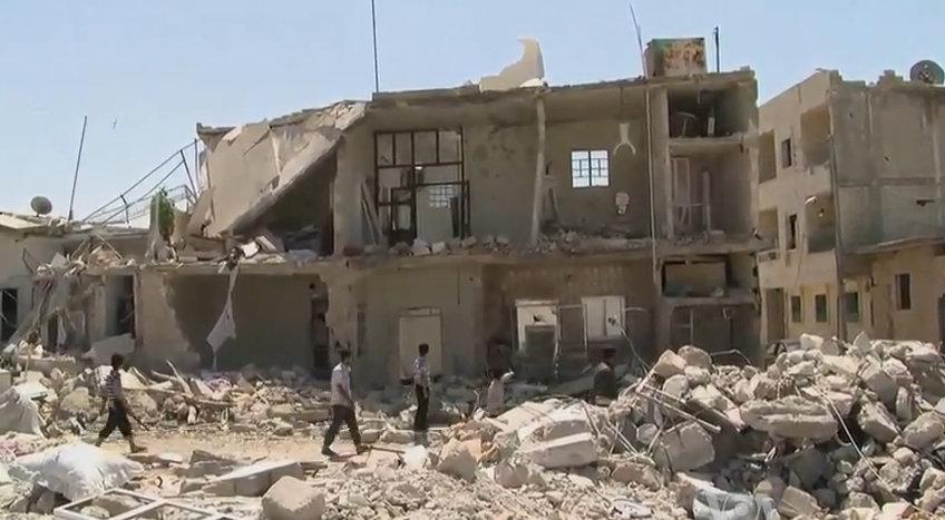 tass.ru: Турското външно министерство декларира условията за изтегляне на войските от Сирия