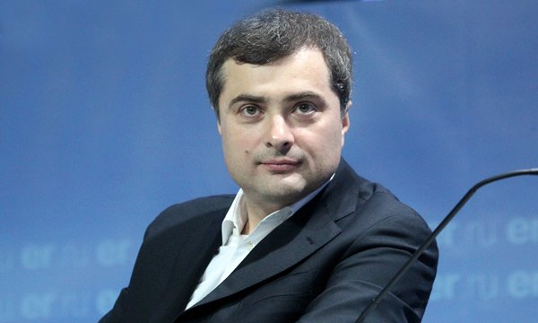 Putin released his advisor on Ukraine Surkov, acknowledging the failure of Russian politics in Kiev | BA Comment